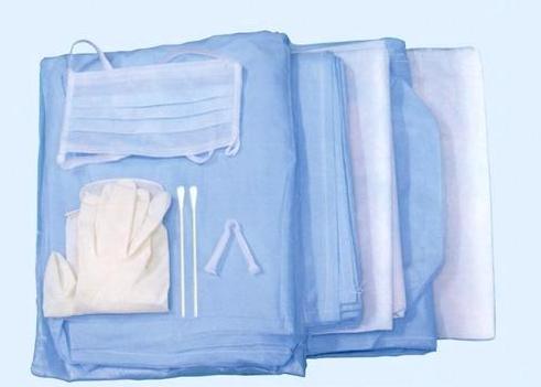 一次性使用手術包